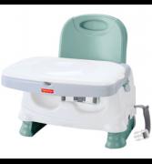 Cadeira De Alimentação Deluxe Fisher Price DLT02 Mattel