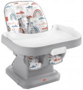 Cadeira De Alimentação Fisher Price Portátil GPN11 Mattel