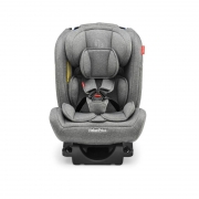 Cadeira Para Auto All Stage Fix 2.0 Cinza BB325 Fisher Price