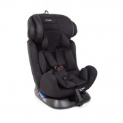 Cadeira Para Auto Legacy Reclinável Até 36 Kg Preto Voyage