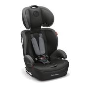 Cadeira Para Auto Safemax 2.0 Cinza Multilaser