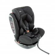 Cadeira Para Auto Vita Até 36 Kg Reclinável Black Strong Infanti