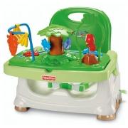 Cadeirinha Amigos Da Floresta Fisher Price M3176 Mattel