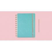 Caderno Be Joy Ju Baltar Grande CIGD4102 Caderno Inteligente