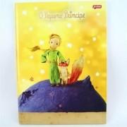 Caderno Brochura O Pequeno Principe 96 Folhas Jandaia