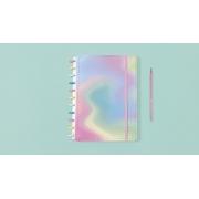 Caderno Candy Splash Grande CIGD4068 Caderno Inteligente