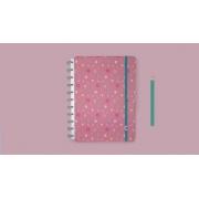 Caderno Lolly Médio CIMD3063 Caderno Inteligente