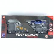 Caminhão Cegonheira Petroleum 1470 Roma