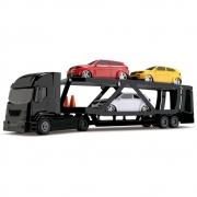 Caminhão Cegonheira Pollux 30-360 Transcar Acton 6715 Silmar