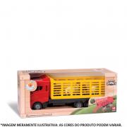 Caminhão Cowboy Truck 0415 Orange Toys