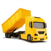 Caminhão Pollux 30-360 Basculante 6620 Silmar