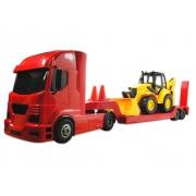 Caminhão Pollux Wl 1200 Construction 6650 Silmar