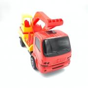 Caminhão Ultra Truck Obras 4710 Omg