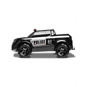 Caminhonete Policia Pick-Up Force Police  0991 Roma