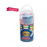 Caneta Hidrocor Baby 12 Cores 5070 Molin