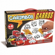 Carimbos Carros 729CC Big Star