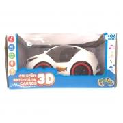 Carrinho Bate Volta 3D ZP00083 Zoop Toys