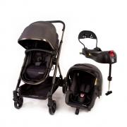 Carrinho De Bebê Travel System Discover Trio Safety