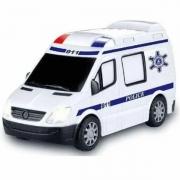 Carrinho De Controle Remoto Ambulância ZP00232 Zoop Toys