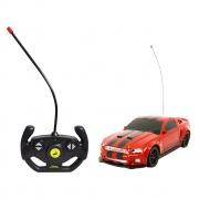Carrinho De Controle Remoto Sport Champion Sem Fio DMT5055 Dm Toys