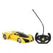 Carrinho De Controle Remoto Sport Sem Fio DMT5053 Dm Toys