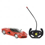 Carrinho De Controle Remoto Sport Sem Fio DMT5054 Dm Toys