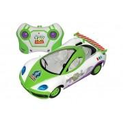 Carrinho De Controle Remoto Star Race Toy Story 4942 Candide
