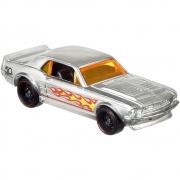 Carrinho Hot Wheels Aniversario 50 Anos Frn23 Mattel