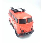 Carrinho Sweel Kombi 406 Orange Toys
