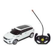 Carro De Controle Remoto Suv Sem Fio DMT5052 Dm Toys
