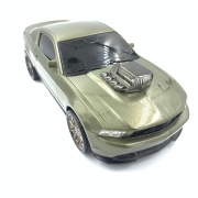 Carro Legends Motor Action 4686 Omg