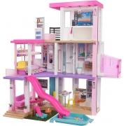 Casa Da Barbie Mega Casa Dos Sonhos GRG93 Mattel
