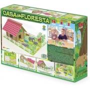 Casa Da Floresta 721 Junges