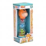 Chocalho Animal ZP00658 Zoop Toys