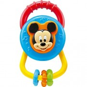 Chocalho Baby Mickey 3701 Disney Dican