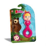 Chocalho Masha E O Urso 8121 Diver Toys