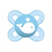 Chupeta Mam Start 0-2 Meses  Azul 2215
