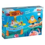 Clubinho De Pesca ZP00559 Zopp Toys