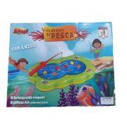 CLUBINHO DE PESCA ZP00561 ZOOP TOYS
