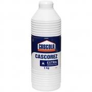 Cola Branca Cascorez Extra 1Kg Alba Cascola