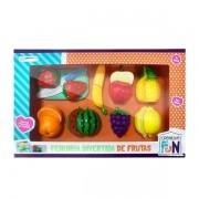 Creative Fun Feirinha Divertida De Frutas BR1112 Multilaser
