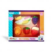 Creative Fun Mini Feirinha De Frutas Br1111 Multilaser