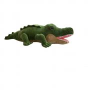Crocodilo De Pelúcia XT915140 Fofy Toys
