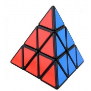 Cubo Mágico Cubotec Triangulo 290-6 Braskit