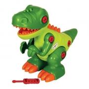 Dinossauro T- Rex Com Som 4127 Maral