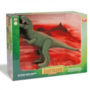 Dinossauro Tiranossauro Rex 1515 Silmar