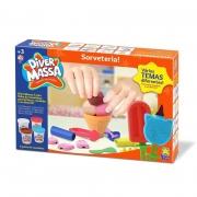 Diver Massa - Sorveteria 8061 Diver Toys
