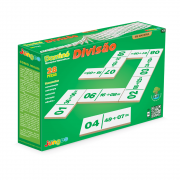 Domino Divisão 768 Junges