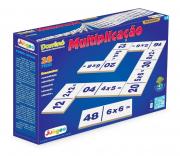 Domino Multiplicação 766 Junges