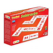 Domino Subtração 764 Junges
